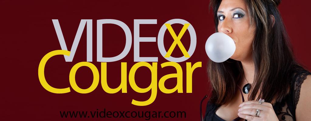 Video XXX Cougar